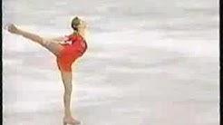 Tanja Szewczenko - 1997 Champions Series Final LP