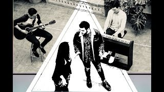 LUIS FONSI ft DEMI LOVATO - ÉCHAME LA CULPA - cover Musicadversion