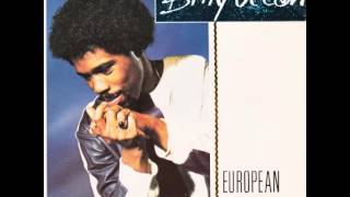 "Billy Ocean – ""European Queen"" (Brazil RCA) 1984"
