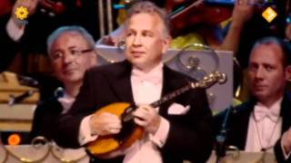 "Andre Rieu - Somewhere My Love ""Dr. Zhivago"" & Kalinka (Maastricht 2011)"