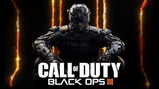 Call of Duty - Black Ops 3 - PS4