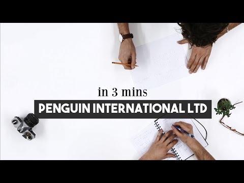 Penguin International Ltd- This Penguin can flex and fly | StocksBNB