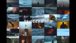 Amanda Bergman feat Oskar Linnros - Vintersaga [1080p HD]
