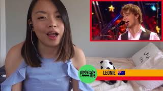 Eurovision Song Contest winners Part 1 (2007-2012) | Eurovision Hub Reaction Video #3