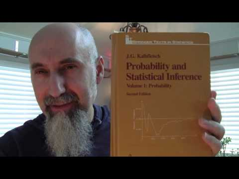 Let Me Show You My Math Book Collection -- ASMR -- Male, Soft-Spoke, Unboxing, Show & Tell