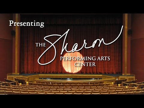 Vmail - The Sharon Performing Arts Center
