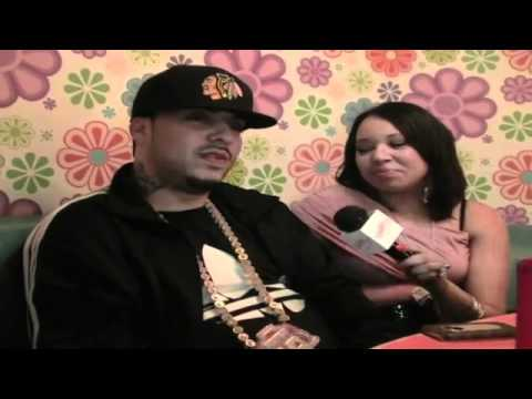 FRENCH MONTANA Interview (S2S12)