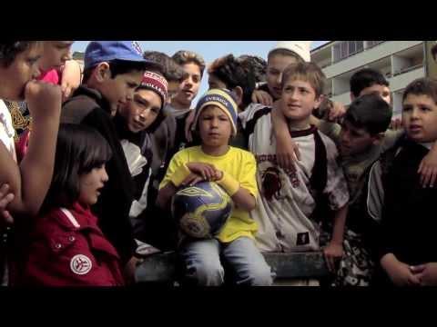 Who's da man, Zlatan. Official Video.