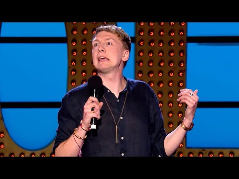 Joe Lycett's Parking Ticket Story | Live at the Apollo | BBC Comedy Greats