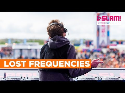 Lost Frequencies (Full live-set) | SLAM! Koningsdag 2016