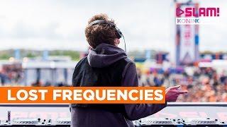 Lost Frequencies (Full live-set) | SLAM! Koningsdag 2016