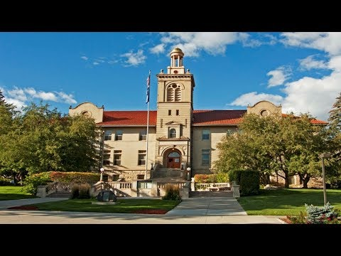 Short Review Of Colorado School Of Mines