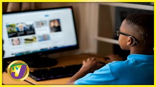 Supporting Our Deaf Community with Technology | TVJ Smile Jamaica