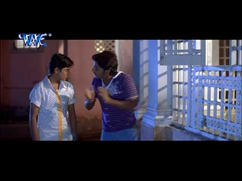 मोनालिसा प्यार की बीमारी - Monalisa Scene - Bhojpuri Uncut Scene
