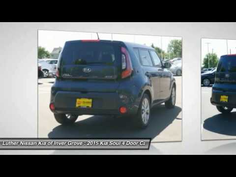 2015 kia soul inver grove heights st paul minneapolis l13436 youtube. Black Bedroom Furniture Sets. Home Design Ideas
