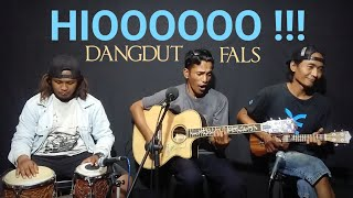 HIO DANGDUT COVER