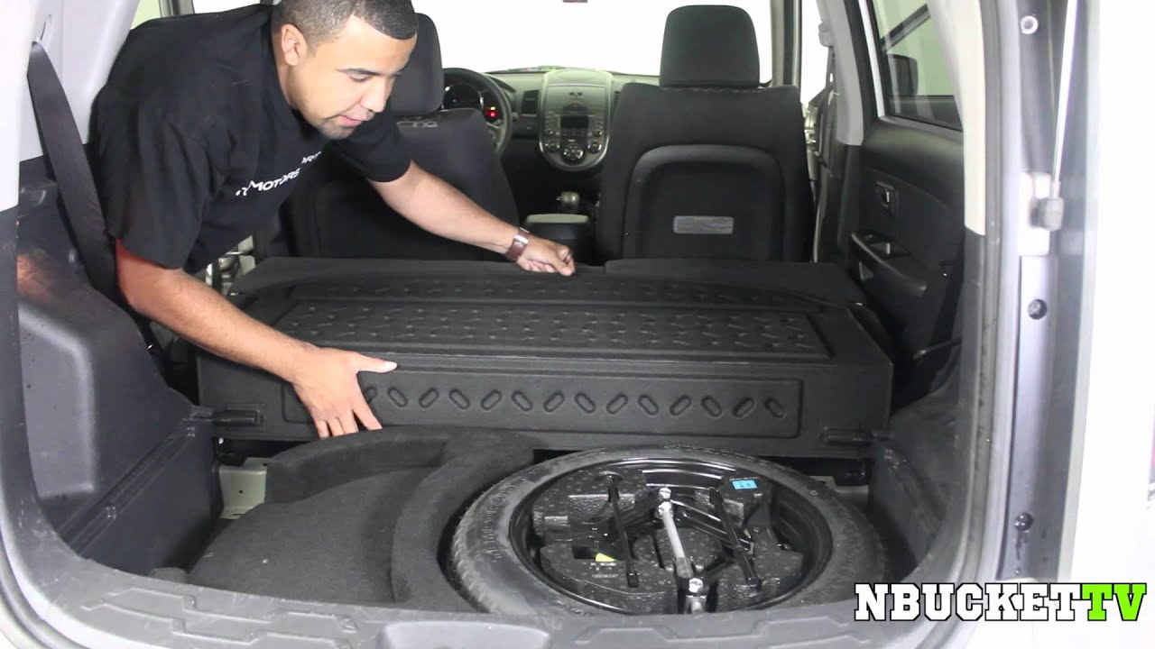 Jl Audio Stealthbox Review Youtube