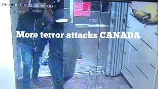 More terrorism in Canada - Mississauga restaurant bombing!