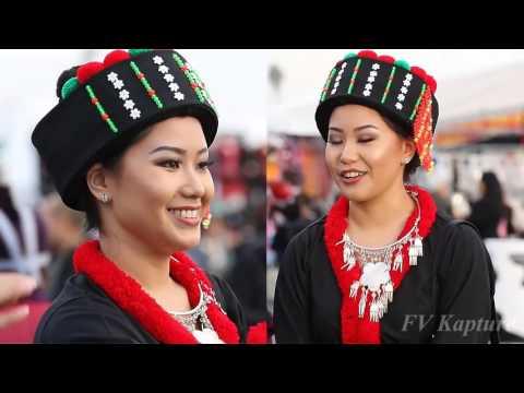 Hmong New Year 2015-2016 Fresno, CA