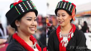 Hmong New Year 2015-2016 Fresno, CA