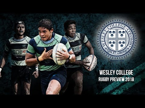 Wesley looking to improve on last year's run
