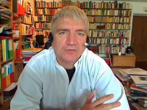 Moritz Baßler über Pop und Popkultur