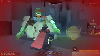 Roblox Fantastic Frontier: Tower Run Floors (1-25) w/ minecraft59090