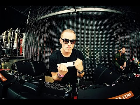 Defqon.1 2015 | RED | Saturday | Coone