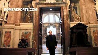 Cùng Giám mục Barron tìm hiểu 6 nhân vật chủ chốt của Giáo hội Công giáo
