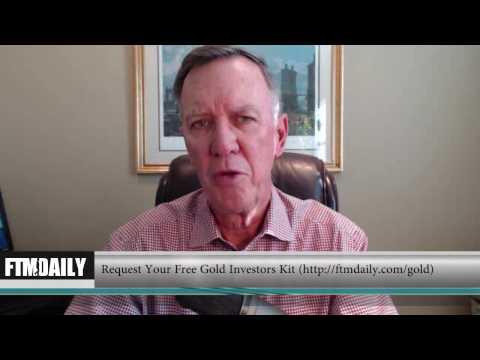 Tom Cloud's Precious Metals Market Update (01/25/17)