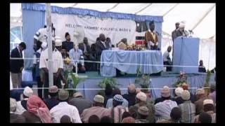 The Life of Hadhrat Khalifatul Masih V - Islam Ahmadiyya Documentary