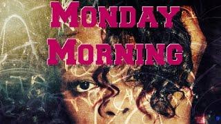 Diiverse - Monday Morning [Heavens Gate Riddim] February 2016
