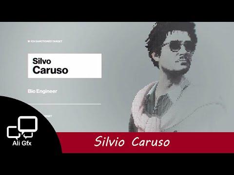 Hitman: Sapienza - Killing Silvio Caruso (Explosive Golf Ball)