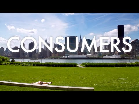 CONSUMERS [FULL MOVIE]