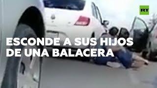 Protege a sus hijos de una balacera en Culiacán I RT Play