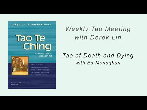 Tao of Death and Dying