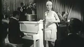 Dorothy Provine in