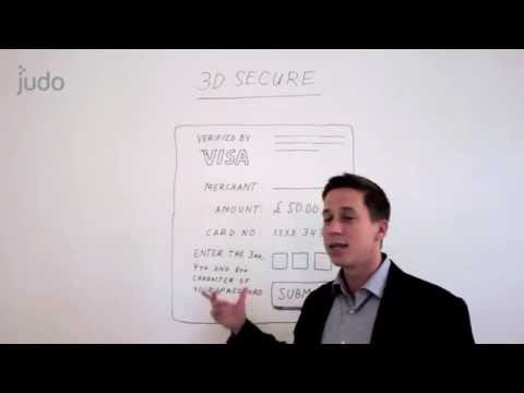 What is 3D secure? Should it be used on mobile?