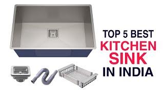 Best Stainless Kitchen Sink