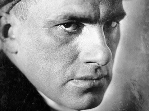 Маяковский 1955 / Mayakovsky