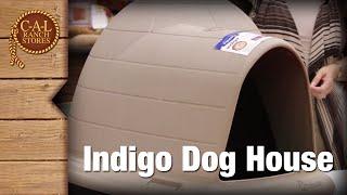 Petmate Indigo Dogloo