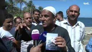 اعتقال 4 مصريين متورطين بغرق قارب مهاجرين أغرق 52 شخصا