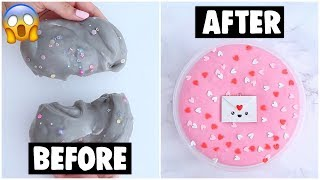 Hey everyone! Today I'm going to be fixing and giving my slime smoothie a makeover. I hope you all enjoy like video! Nim XO   WATCH THIS BEFORE YOU BUY $1 SLIME:  OTHER PLACES TO FIND ME: ♡ MAIN CHANNEL: https://www.youtube.com/c/allthingsnim ♡ INSTAGRAM: http://instagram.com/allthingsnim ♡ FACEBOOK: https://www.facebook.com/allthingsnim ♡ TWITTER: https://twitter.com/allthingsnim ♡ Snapchat: AllThingsNim  ♡ Enquiries: everythingnimc@gmail.com —————————————————————————————