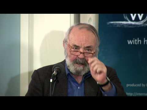 WorldCanvass: The Rupture of Civil War - January 25, 2013