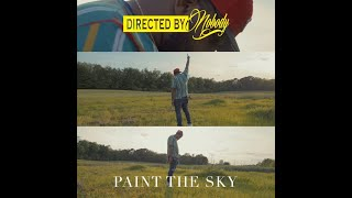 Br Jerry- Paint The Sky (Official Video)