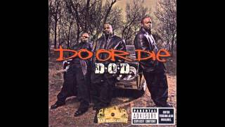 Do or Die - Dead or Alive