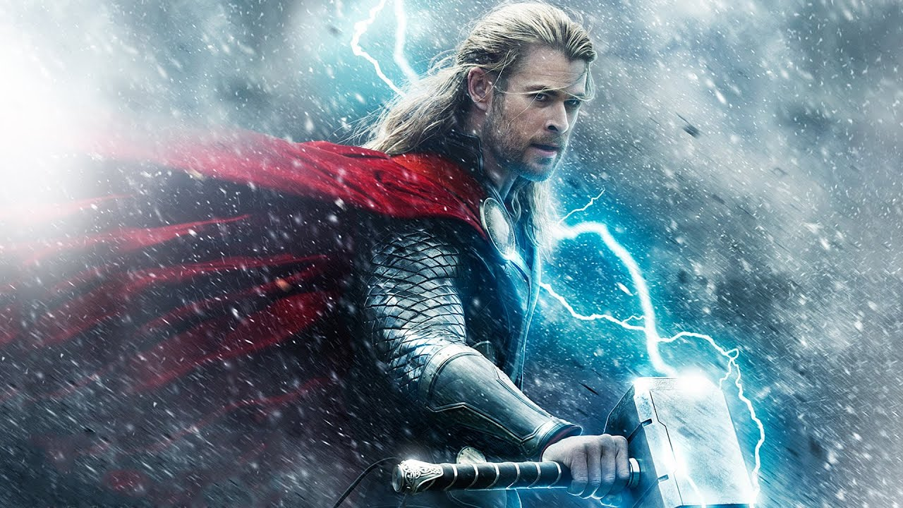 3d Thor Movie Hammer Wallpapers Hd: SMITE - YouTube