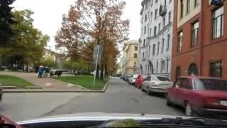 видео Василеостровский район