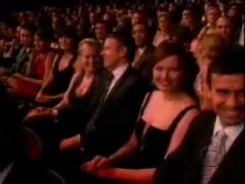 Prison Break - S1 - 2006 People's Choice Award - Favorite New TV Drama Winner