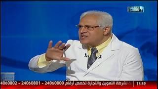 الدكتور   التقنيات الحديثة فى الحقن المجهرى مع د. عادل ابو الحسن